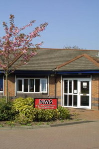 NMS Head Office